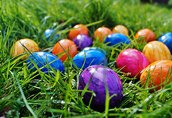 Easter Egg Hunt set for March 31