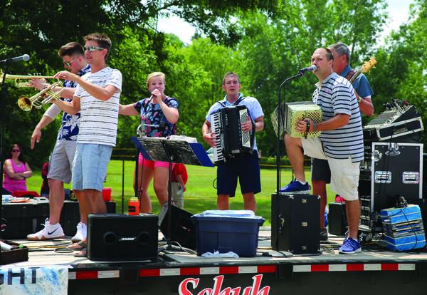 Check out the Aug. 2 Pulaski News