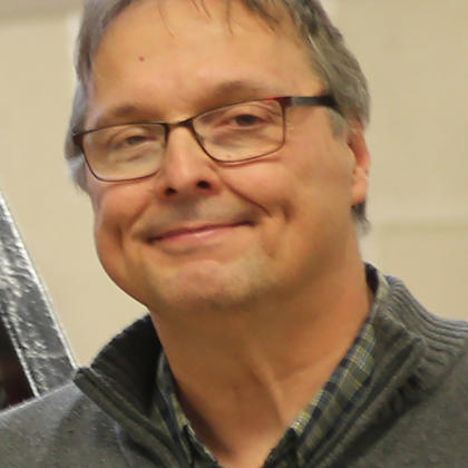 Mr. Bob Van Enkenvoort