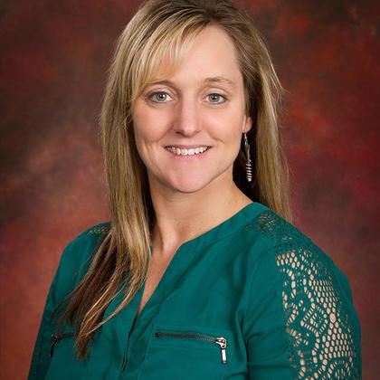 Mrs. Amy Uelmen