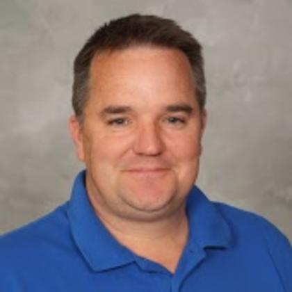 Mr. Travis Hendzel