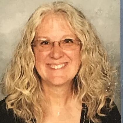 Mrs. Sara Larsen