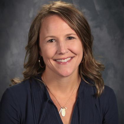Ms. Sara Diehlmann