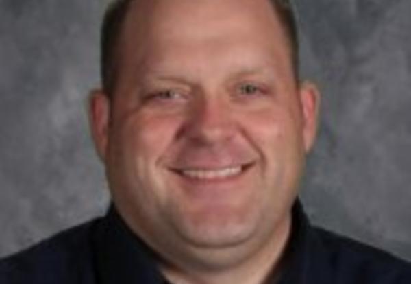 PHS principal Jeremy Pach wins Herb Kohl Leadership Award