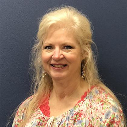 Mrs. Tami Sullivan