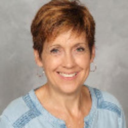 Mrs. Anne Powers