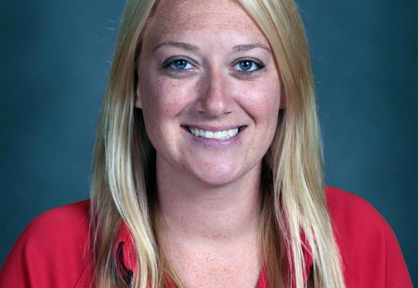 Lynch new associate principal at Pulaski High School