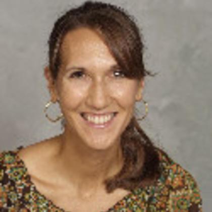 Mrs. Becky Barry