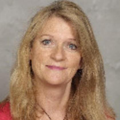 Mrs. JoAnn Rosenberg