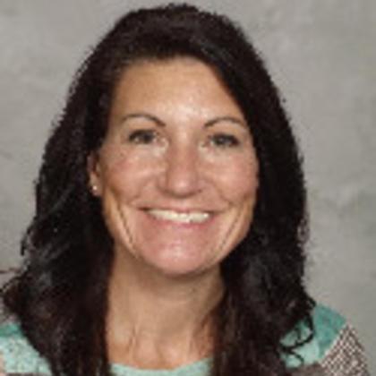 Ms. Robin Vandervest