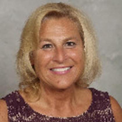 Mrs. Kim Parr