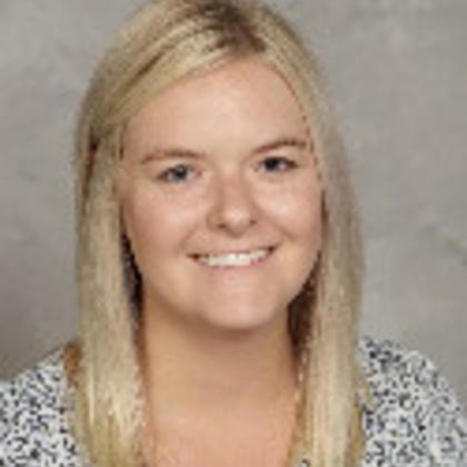 Ms. Emily Vissers