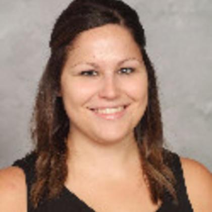 Ms. Amanda Biffert