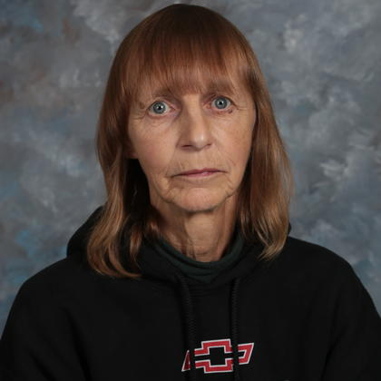Ms. Karen Baranczyk
