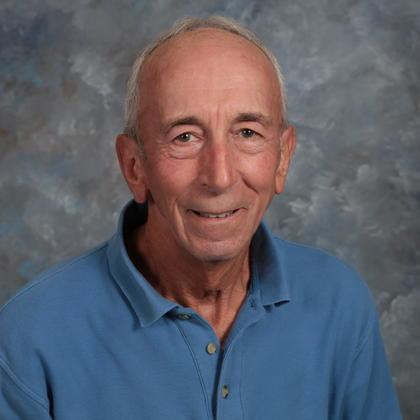 Mr. Jack Breitenfeldt