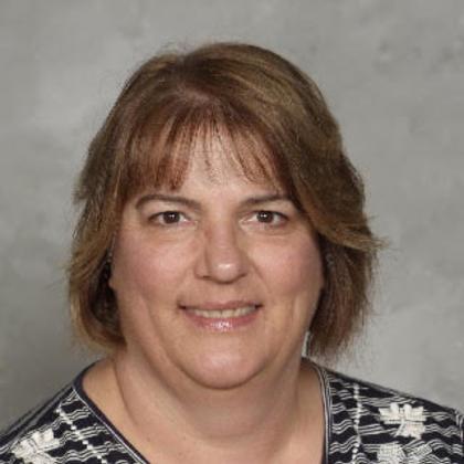 Mrs. Lisa Folkman