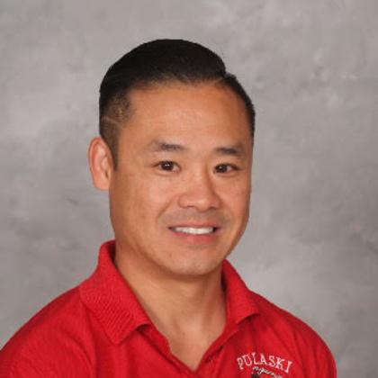 Mr. Zong Soung