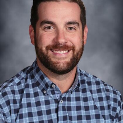 Mr. Tate McMillan