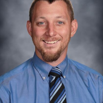 Mr. Kaleb Santy