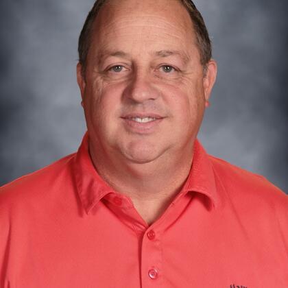 Mr. John Heinz