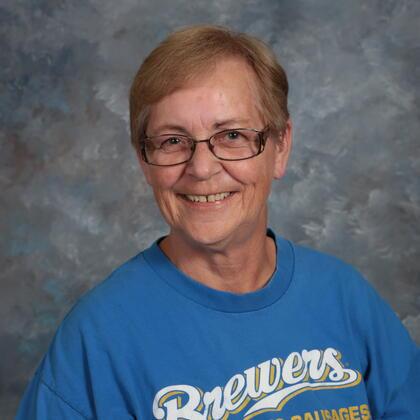 Ms. LuAnn Erb