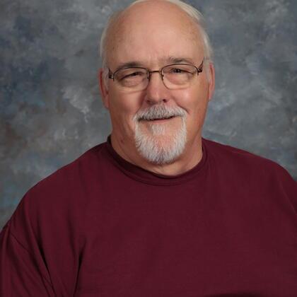 Mr. Patrick Hughes