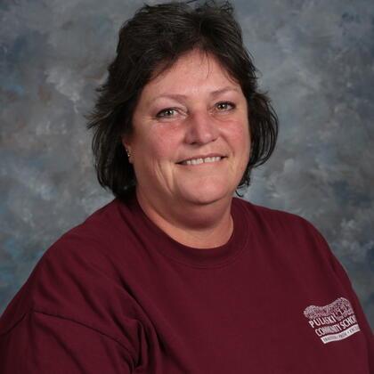 Ms. Lisa Jourdan