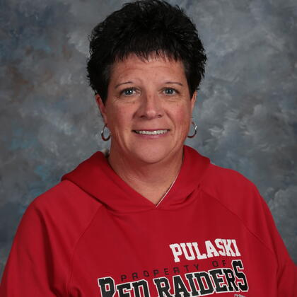 Ms. Patricia Linsmeyer