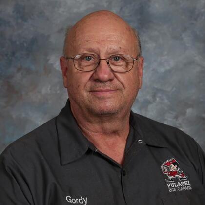 Mr. Gordon Michaletz