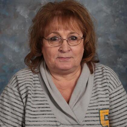 Ms. Pamela Olson