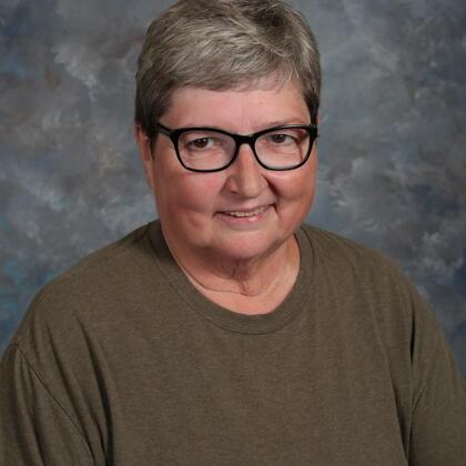 Ms. Mary Schroeder