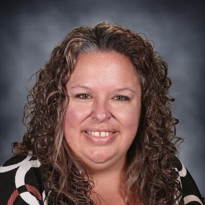 Mrs. Kristine Behnke