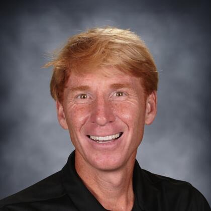 Mr. Andy Bock