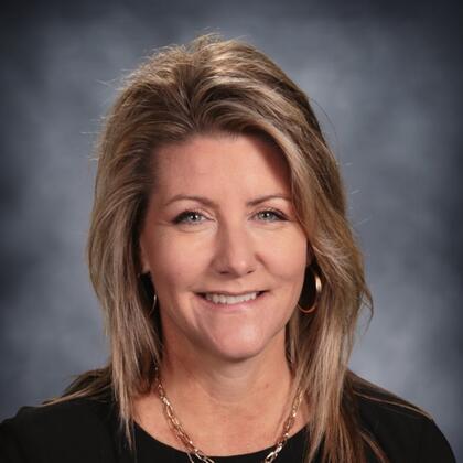 Mrs. Carrie Burch