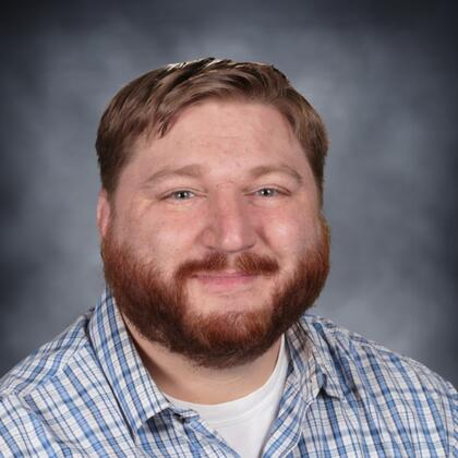 Mr. Elijah Dufek
