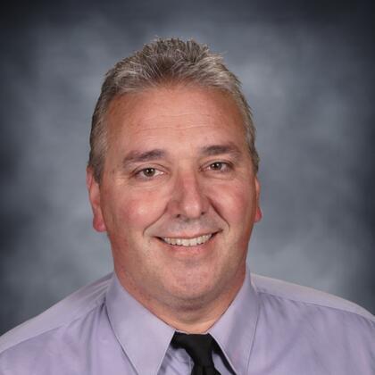 Mr. Terry Erdmann