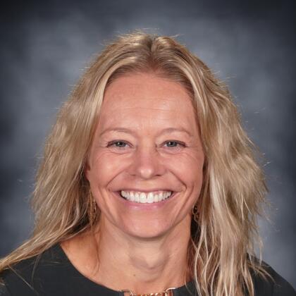 Mrs. Nikki Gerth