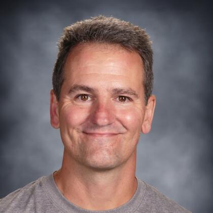Mr. Chris Karcz