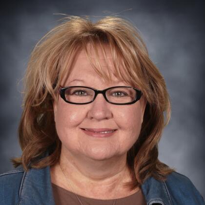 Mrs. Kathy Kelsey