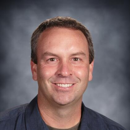 Mr. Dave Landers