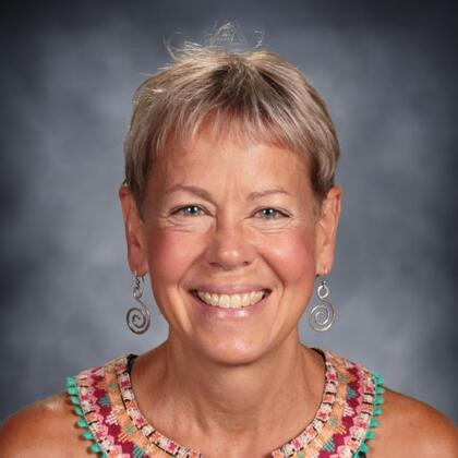 Ms. Laurie Przybylski