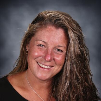 Mrs. Kelly Logue
