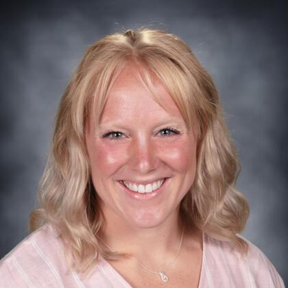 Mrs. Katie Schlueter