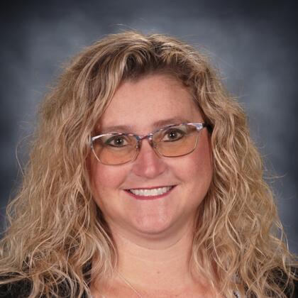 Mrs. Jenni Schwittay