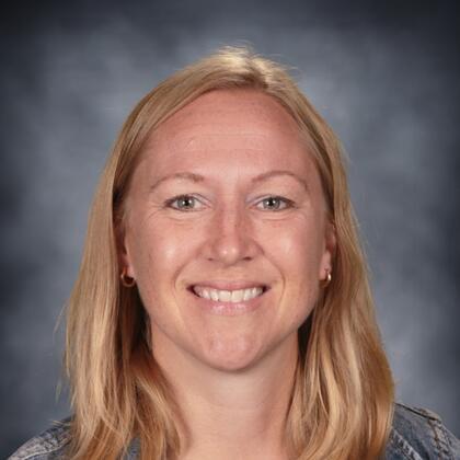 Ms. Jenny Stehlik