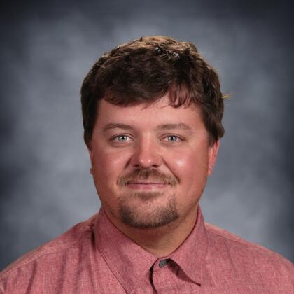 Mr. Patrick Wudtke