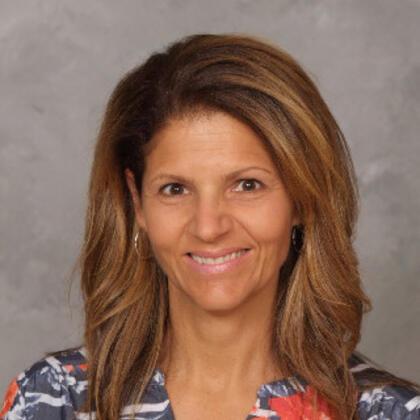 Mrs. Kerri Ford