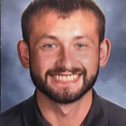 Mr. Hunter Belongia