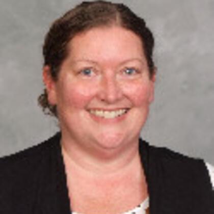 Ms. Nicole Hess