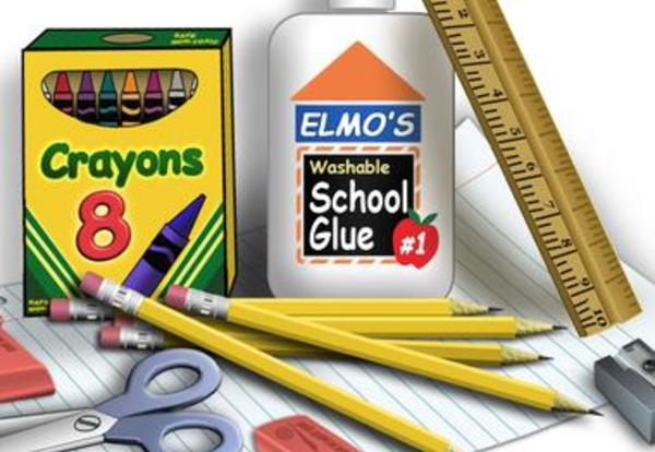 Willowbrook School Supply lists for 2017-2018